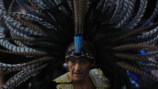 Тайна на 500 години: Болестта, разрушила империята на ацтеките