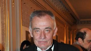 Почина актьорът Стефан Илиев
