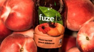 Има ли бъдеще студеният чай? О, да, нарича се FUZETEA!