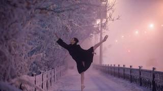 20 смразяващи кадъра от най-студеното място на света (снимки)