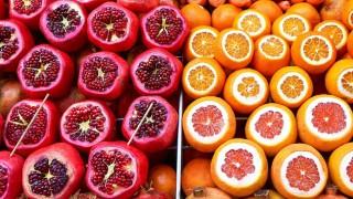 Плодовете в козметиката