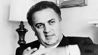 100 години с гения на Федерико Фелини: Животът е комбинация от магия и паста