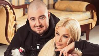 Гущеров коленичил с годежен пръстен пред Светлана