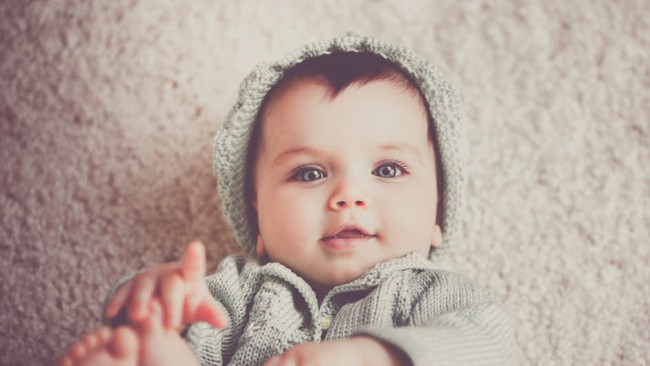 За умното бебе играта е всичко!