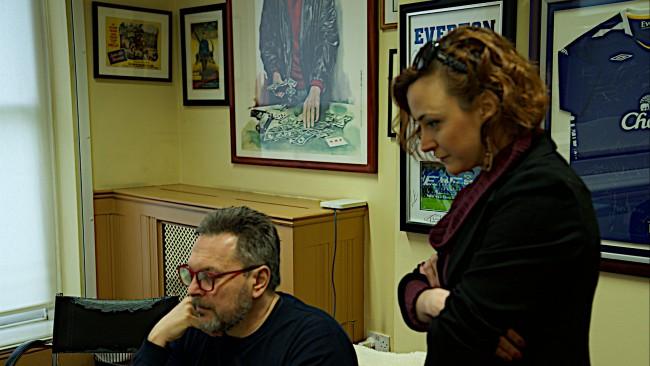 Филмовият композитор Марио Григоров за работата си с Джей Кей Роулинг