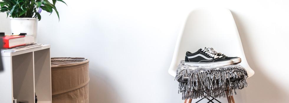 6 съвета за разчистване на гардероба в края на зимата!