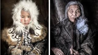 Изчезващото великолепие на Сибир в един трогателен фотопроект (СНИМКИ)