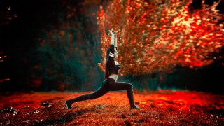 7 лесни упражнения за перфектно дупе от Victoria`s Secret