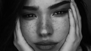 Едно момиче на 21 г., което знае, че е гола вода в любовта