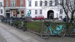 Копенхаген – работилница за щастие при минус три