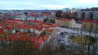 Гьотеборг – градът, където ще се влюбите в сауната
