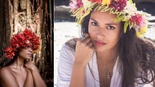 Жените на Полинезия: Една красота, надживяла времето (СНИМКИ)