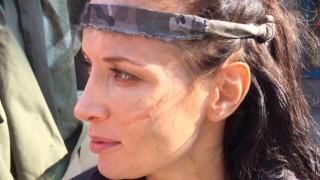 Яна Маринова шокира: Приятелят ми ме простреля в крака!