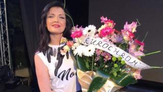 Жени Калканджиева покани 43 дами за 43-ия си рожден ден