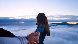 12 признака, че сте кармично свързани с любимия си