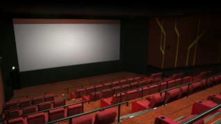 Изцяло обновеното кино Cine Grand Park Center Sofia ви очаква!
