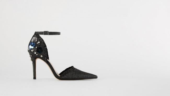 Предложенията на Woman.bg за пролетни обувки!