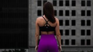 Най-добрите упражнения за стягане според формата на дупето