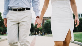 5 етапа на връзката, през които преминават неразделните двойки