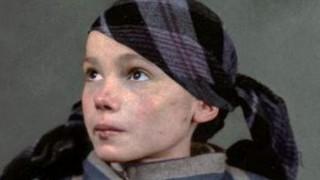 Последните кадри от живота на едно 14-годишно момиче от Аушвиц в цвят