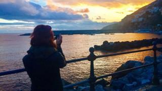 Тази седмица Стаси Айви ни води в магичния Неапол