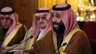 Ислямският принц, който иска жените да свалят черните дрехи