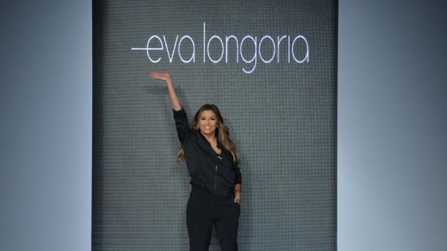 Бременната Ева Лонгория по-красива от всякога!