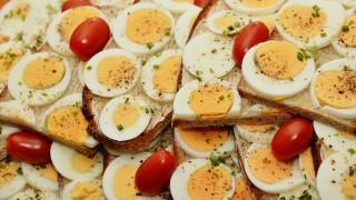 Яйчена диета топи 5 кг за 7 дни