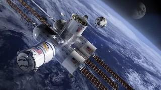 Мисията възможна: Първият хотел в Kосмоса отваря врати през 2021-а