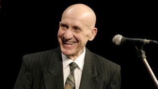 9 години без Наум Шопов: Театърът е нужен на хората. За да видят, че има нещо, което нищо друго не може да им даде!