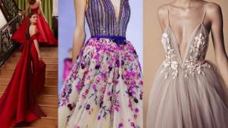 Най-актуалните тенденции при абитуриентските рокли!