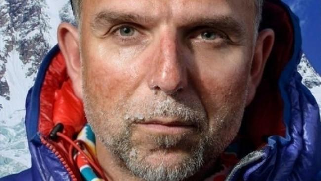 Памет за Боян Петров, който стигна върха и продължи напред