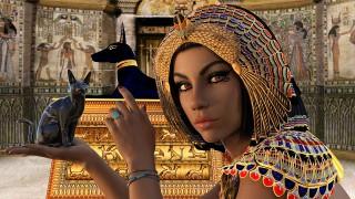 Жените фараони на Древен Египет