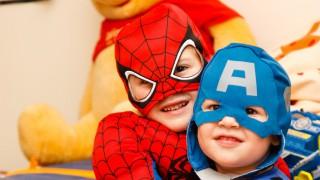 4 обезпокоителни неща в игрите на децата