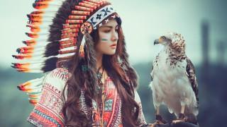 Видра, елен, змия... Вижте индианския хороскоп