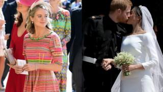 Защо винаги има бивши на кралските сватби