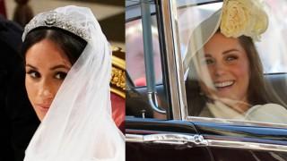 Кого обиди Кейт на сватбата на Меган и Хари