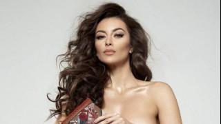 Гери Дончева остана само по чанта