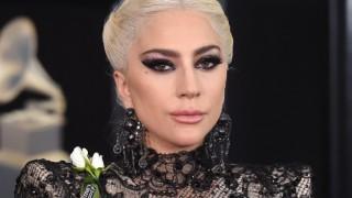 Лейди Гага наистина ли облече това?