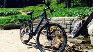 Топ идея за уикенда: Разходка с колело по ръба на планината