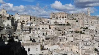 Белият край на Италия