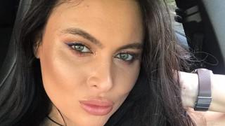 Брадърката Лили Ангелова стана майка