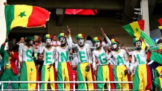 Мондиал 2018: Феновете на Сенегал почистиха след себе си на стадиона (Видео)