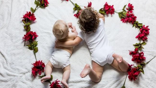 Успение на св. Анна - покровителка на бременните и децата