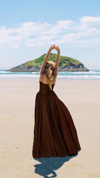 Принцесата и морето </BR>Или една приказка, чийто край зависи от теб