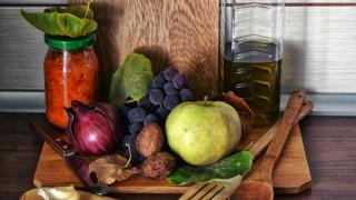 Маслото от гроздови семена - новият хит в готвенето