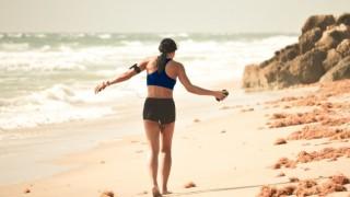 Всичко, което трябва да знаете за плажния джогинг
