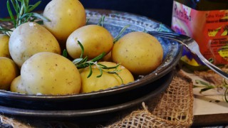 Картофите - подценяваната суперхрана
