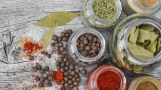 Тайната на подправките, или как любовта прави храната по-вкусна
