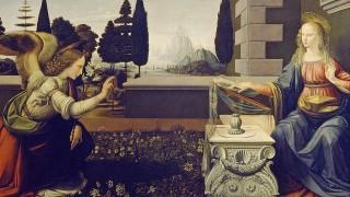 Почитаме Св. Архангел Гавраил - вестителят на човеците